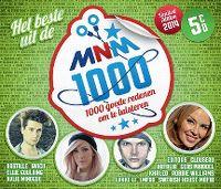 Cover  - Het beste uit de MNM 1000 [2014]
